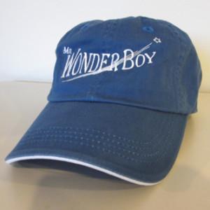 WonderBoyCap